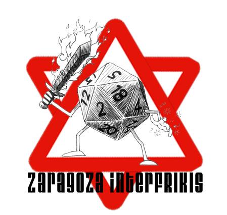 Concurso de logotipo para Zaragoza Interclubes - Página 3 Zaragozainterfrikis